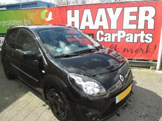 Renault Twingo 1.5 dci collection 2011/8