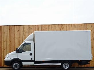 Iveco Daily Iveco Daily 40/35C12 2.3 HPi 3-Sitzer LBW 2009/5